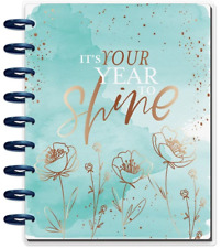 The Happy Planner Classic - 2020 - YOUR YEAR TO SHINE - 12 Mo