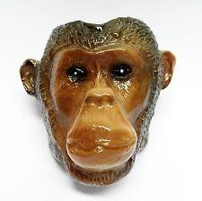 Boy Scout Bandarlog Monkey Woggle/neckerchief slide item no. WK51
