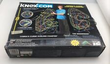 KNex Roller Cobra Curse Dueling Coaster