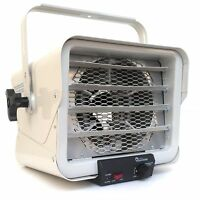 Dr. Heater 240V 6000W Garage Workshop Industrial Infrared Space Heater | DR-966