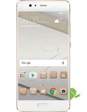 Huawei P10 VTR-L29 Dual SIM 64 Go 4 Go RAM 20MP Dual Caméra 4 G Dazzling Gold