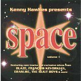 ERASURE, FURRY PHREAKS... - Space vol 1 - CD Album