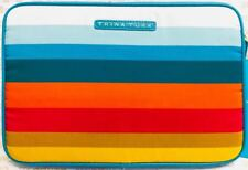Trina Turk Sleeve Pouch for 10-in Tablets  Microsoft Surface 10.8 - Bold Stripe