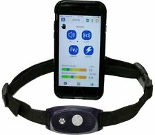 Bluefang 5-in-1 Super Collar BF-30 Blue Tooth Dog remote training collar Iphone