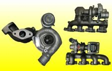 Turbolader FORD TRANSIT Pritsche/Fahrgestell 2.0 DI