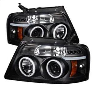 Headlight Set-XL SPYDER AUTO 5030085