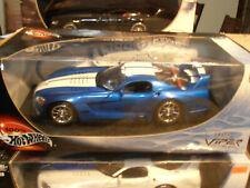 Hot Wheels Dodge Viper GTS R