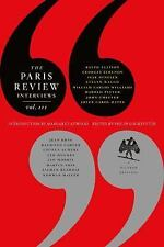 The Paris Review Interviews, Volume Three (2008, Paperback)