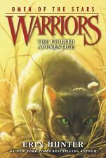 Warriors Omen of the Stars: The Fourth Apprentice 1 by Erin Hunter (2015,...