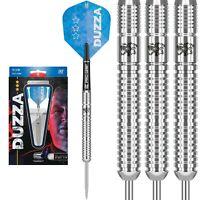 Target Glen Durrant Darts - Duzza - Steel Tip Tungsten - Natural - 22g 24g 26g