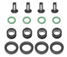 FUEL INJECTOR KIT O-RINGS FILTERS GROMMETS SEALS CAPS 1996-2000 CIVIC 1.6L L4