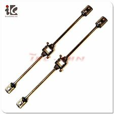 2X BALANCE BAR FLYBAR FOR SYMA S032 RC HELICOPTER SPARE PARTS S032-10