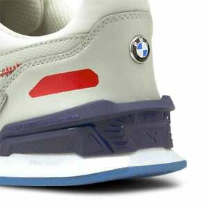 PUMA BMW M MOTORSPORT LOW RACER Sneakers Shoes 306805_02 ALL SIZE