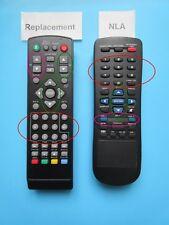 New REMOTE for AUDIOVOX TV FPE1508 FPE1907 FPE1708