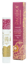 Pacifica Sheer Colour/Color Quench LIP TINT Berry Pink SUGARED FIG 4.25g