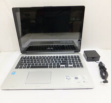 """Asus - Flip 2-in-1 15.6"""" Touch-Screen Laptop - Intel Core i3 - 6GB Memory - 500G"""