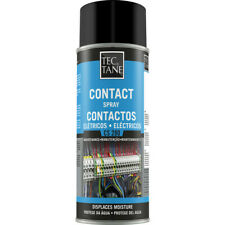 SPRAY LIMPIADOR DE CONTACTOS ELECTRICOS 400 ML