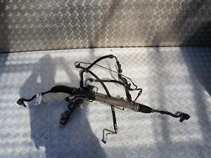 BMW X3 2007 Diesel Power Steering Rack Assembly