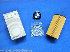 BMW X5 e53 4.4i 4.6i Ölfilter NEU Oil Filter NEW M62 Motor Engine 1142 7510717
