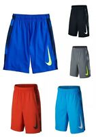 🔥🔥🔥NEW Nike Boy Youth DRI-FIT Shorts Multiple Colors Size S, M, L, XL