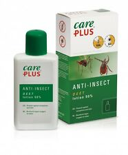 CARE PLUS 32929 50% DEET ANTI INSECT & MOSQUITO REPELLENT LOTION 50ML