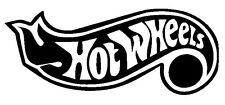 Hot Wheels Good Ride- Window sticker Car RV Off Road Outdoor Vinyl Decal