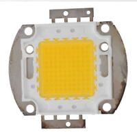 100W LED lamp high power chip DIY lamp light lighting Warm White PK B3J8 A5J7