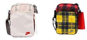 Nike Heritage Printed 2.0 Tasche Bag Umhängetasche Schultertasche