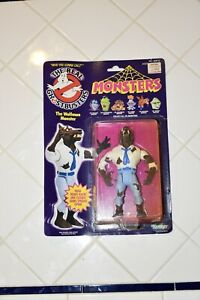 🍒Kenner The Real Ghostbusters Monsters The Wolfman Figure 🍒