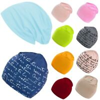 Women Chemo Cap and Sleep Turban Hat Liner Cancer Hair Headwear Head wrap Beanie