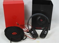 Beats by Dr. Dre Solo 2 Over the Head Cable/Wired Headphones