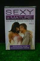 DVD POUR ADULTES SEXY & NATURE