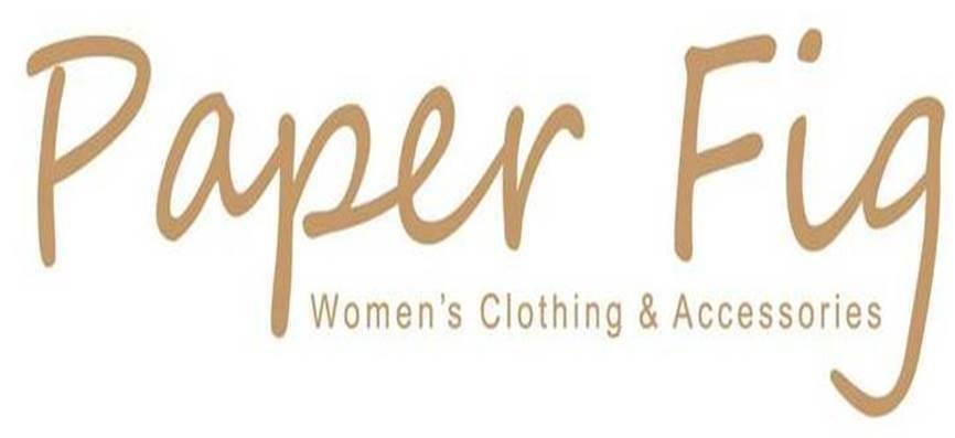 Paper Fig Women's Clothing