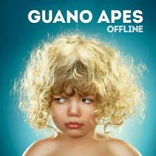 Offline von Guano Apes (2014), Neu OVP, CD