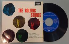 EP 7'' THE ROLLING STONES Down home girl +3 Vinyl VG+ Cover VG++