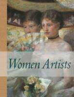 Women Artists - Hardcover By Barlow, Margaret - VERY GOOD