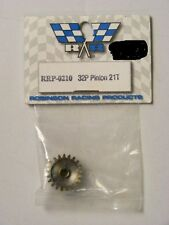 RRP #0210 21 TOOTH 32 PITCH ALLOY PINION GEAR ( 21T -32P) FITS MULTIPLE VEHICLES