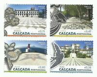 Portugal 2016 - Portuguese Calçada set MNH