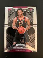 2019-20 Panini Prizm #288 Darius Garland Base Rookie Card RC Cleveland Cavaliers