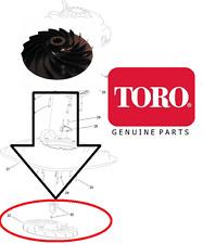 Genuine Allen Toro Hover Mower IMPELLER FAN (see codes below) H192268 355#
