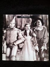 Various Artists - The Wizard Of Oz OST Vinyl LP EMI  LPMGM 7 Very Rare Rerelease