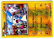 POKEMON (XY3) POINGS FURIEUX HOLO INV N°  32/111 NEGAPI