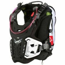 Leatt GPX 4.5 Hydra Chest Protector Black/White