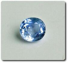 SAPPHIRE BLUE 0.80 cts. VS. Sri Lanka