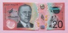 """Australien, """"20 Dollar"""" Geldschein ,Polymer  2019 , Erhaltung: UNC"""