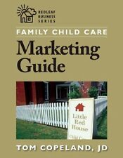 Family Child Care Marketing Guide: How to Build En