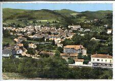 CP 42 Loire - Bourg-Argental - Vue générale couleurs