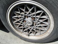 USED FIERO OEM Alloy Wheel Rim 15x7, 5 Lugs 560-01463
