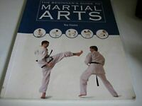Very Good, The Beginner's Guide to Martial Arts, Pawlett, Ray, Paperback