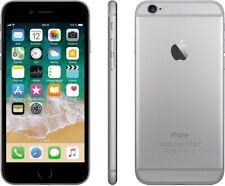 Apple Iphone 6 16GB, Spacegrau, ohne Simlock, Gut!